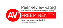 Peer Reviewer Rated For Ethical Standars & Legal Ability