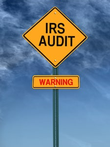 How Many Years Back Can The IRS Go In Its Search For Tax Fraud Audit