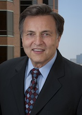 Picture of Howard C. Rosenblatt
