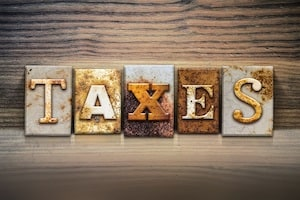 Tax Evasion Charges